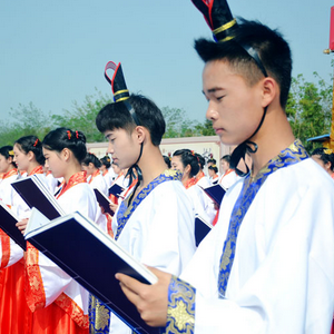 华师国学班招商加盟