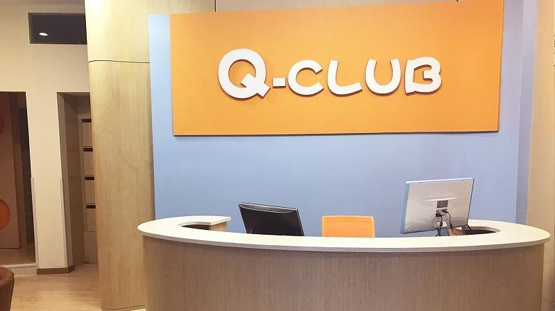 Q-CLUB专业少儿托管招商加盟