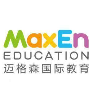 邁格森國際教育加盟