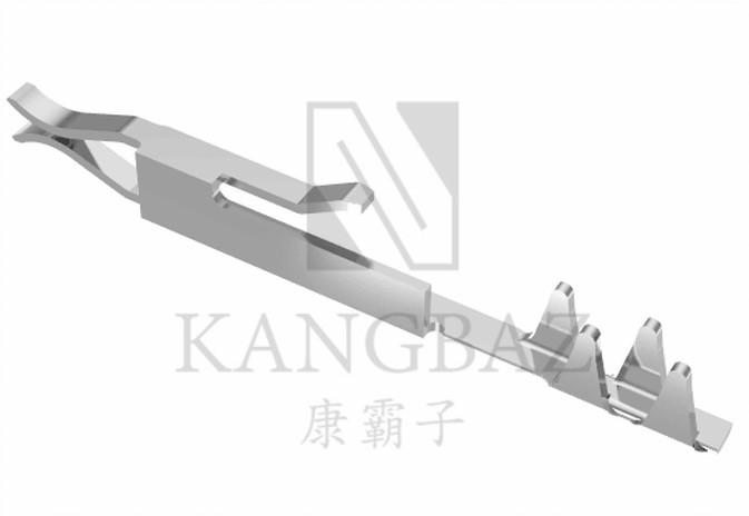 台湾KANGBAZ康霸子薄膜开关连接器加盟