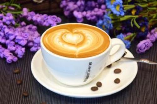 细语漫咔咖啡招商加盟