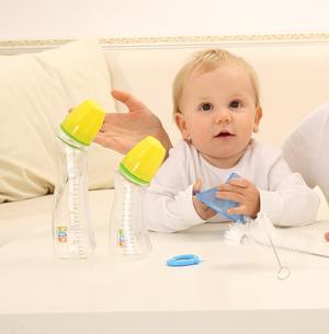 MM婴儿用品加盟
