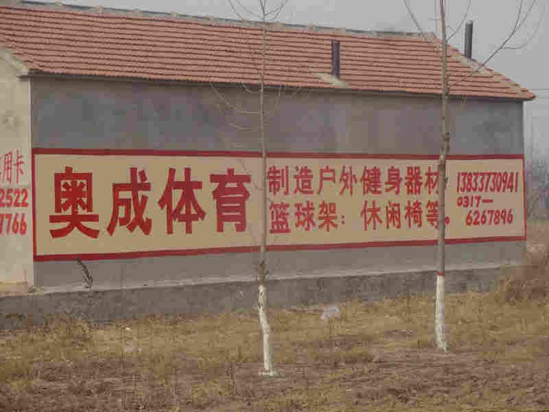 鑫奥成体育器材经销商