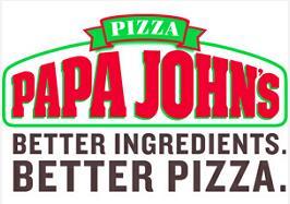 棒约翰披萨招商加盟