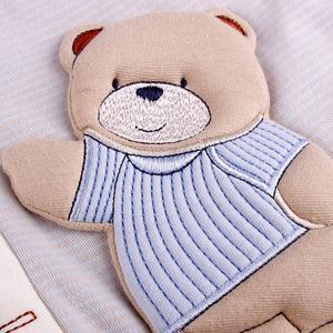可爱熊婴儿用品加盟