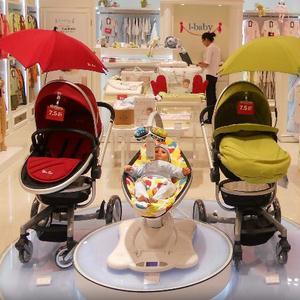 口口鑫嬰兒用品加盟