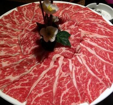 享烤享涮烤肉火锅加盟