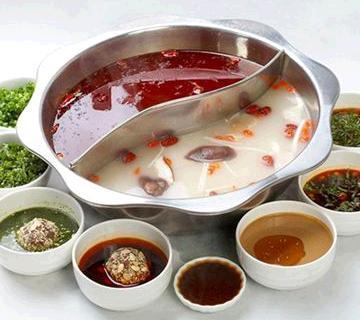 千吉涮火锅加盟