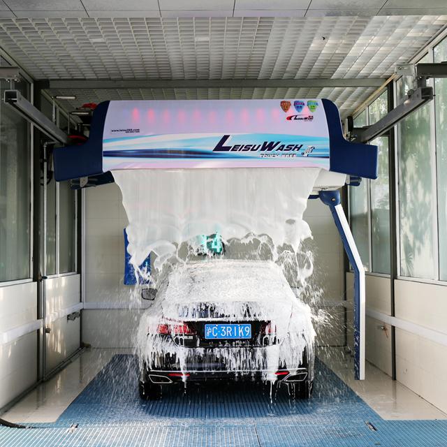 镭速清洗设备用品加盟
