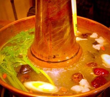 铜锅涮肉加盟