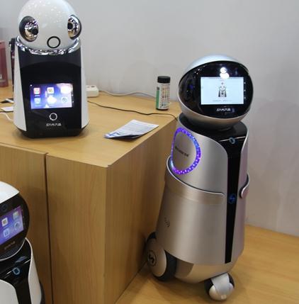 五维空间机器人编程教育加盟