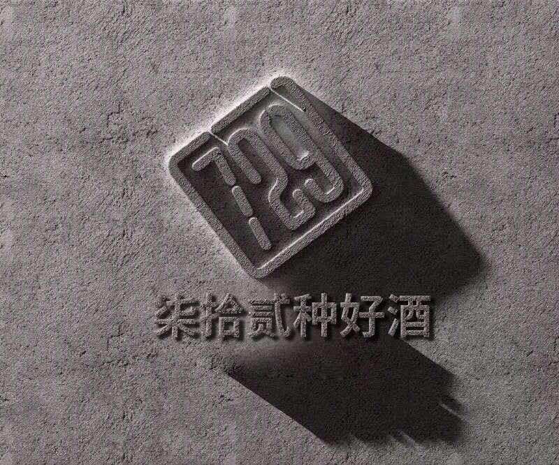 729酱香白酒金疆茅招商
